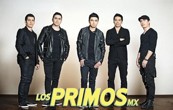 """Los Primos MX Lanzan su sencillo """"Me Importas"""""""
