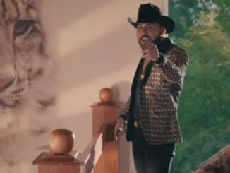 "Saúl El Jaguar video ""mi niña adorada"""