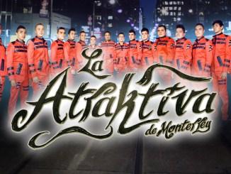 Banda La Atraktiva de Monterrey