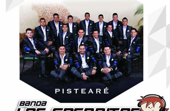 Los Recoditos - Pistearé