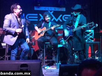 Carlos Macías , Fato y Miguel Luna