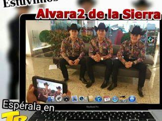 Entrevista con Alvara2 de la Sierra