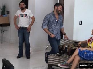 La Leyenda y Karla Luna - Video La Comezón