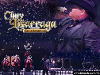 Chuy Lizárraga - Video No es culpa tuya