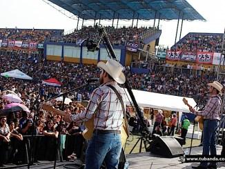 Los 3 de Sinaloa - Festival del estudiante Monterrey