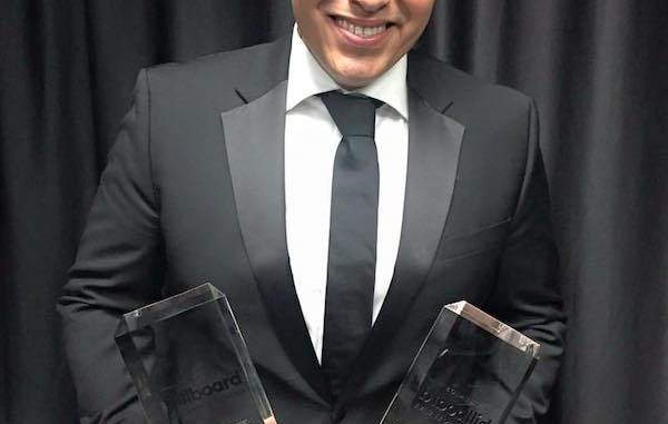 Banda MS gana dos premios Billboard a la música latina