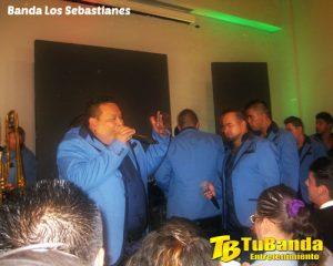 Sebastianes 7