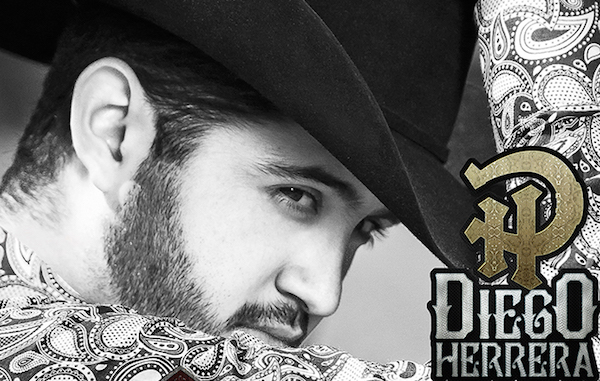 Diego Herrera - trátala mejor que yo