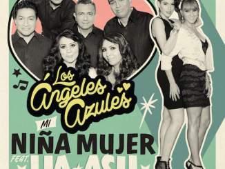 Los Ángeles Azules - Ha*Ash - Mi niña mujer