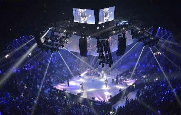 Grupo Duelo - Arena Monterrey