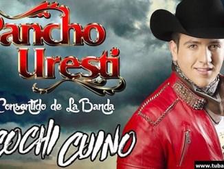 Pancho Uresti - El Cochi cuino