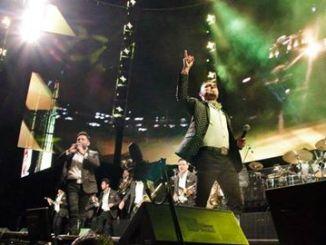 Banda El Recodo en la Arena Monterrey