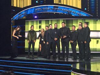 Banda MS - Latin American Music Awards