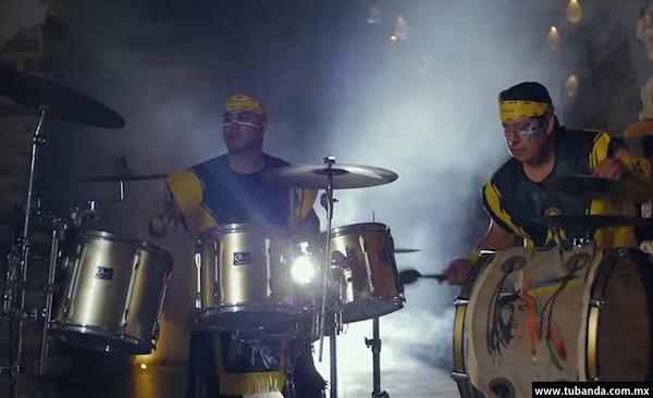 Banda Cuisillos - Video Tenías Razón