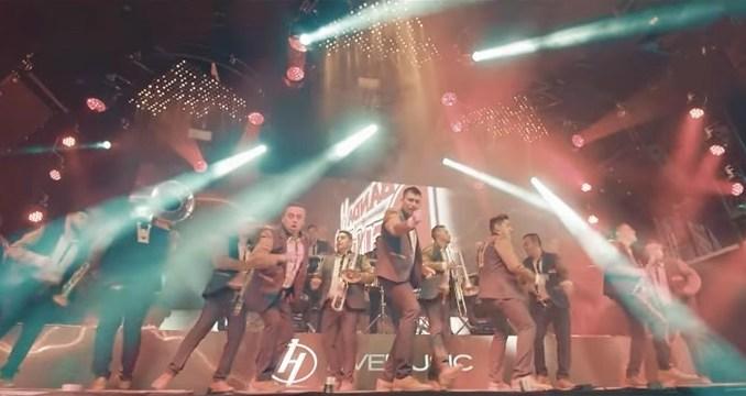 Banda Pelillos - La Borrachita