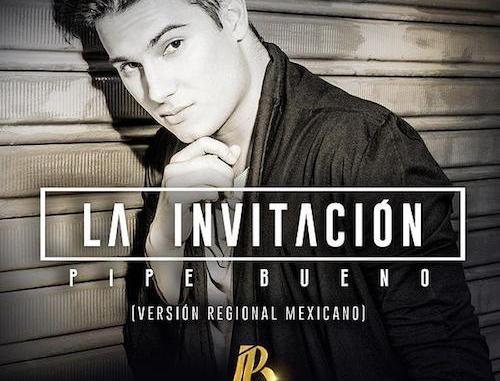 Pipe Bueno - La Invitación - Banda