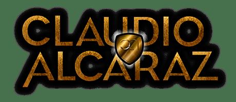 Logo Claudio Alcaraz