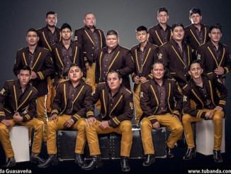 Banda Guasaveña une su talento a Latin Power Music