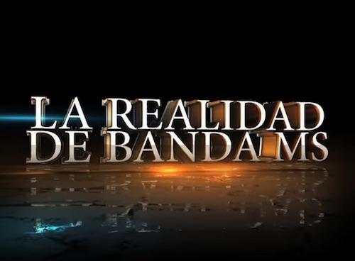 Banda MS Reality Show Hermosa Experiencia