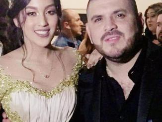 """El Komander y su hija juntos en """"Como tu"""""""