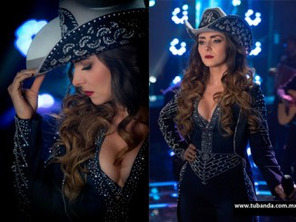 La doble vida de Estela Carrillo - Ariadne Díaz