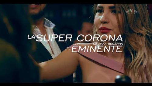 Banda La Super Corona - De la perla al puerto