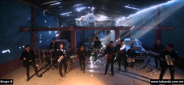 Grupo G - Video - Para que llorar