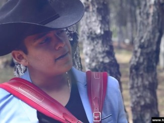 Luís Barba - Video - Me gustaría