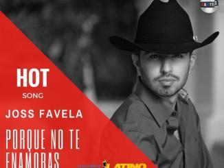 Joss Favela - Porque no te enamoras