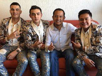 Entrevista con Banda Tierra Sagrada