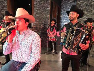 Leandro Ríos y Kikin