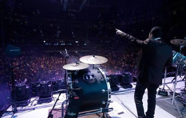 Banda MS - Arena Ciudad de México