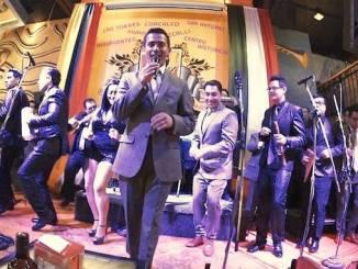 Abandonado - Los Llayras ft. Ángel Venegas y su Orquesta