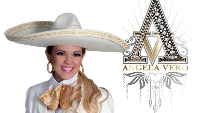 Ángela Veró participará en el XXV Encuentro Internacional del Mariachi y la Charrería
