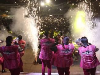 Banda Renovación en Querétaro