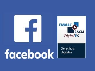 Facebook firma en México el primer acuerdo de derechos de autor para música en América Latina