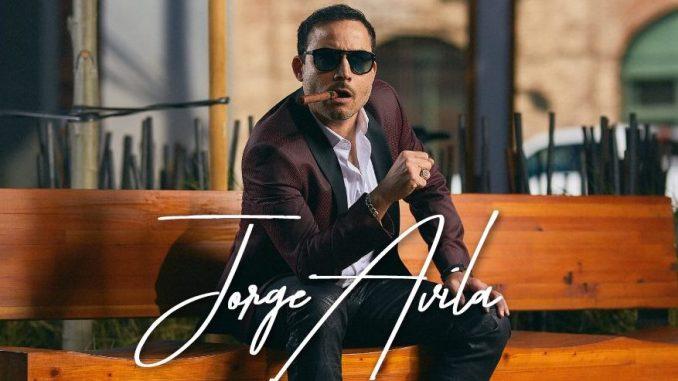 Germán Montero - El Corrido de Jorge Ávila
