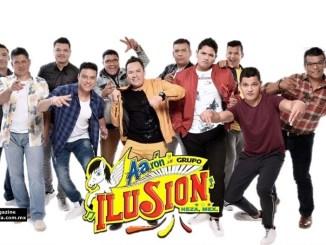 """Aarón y su Grupo Ilusión andan """"Un poco locos"""" con el """"Corazón de papel"""""""