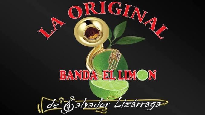 terminó la relación contractual entre La Original Banda El Limón de Salvador Lizárraga y la sociedad Luz Record SA de CV