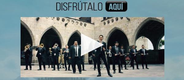 """Banda Los Sebastianes presentan el video """"Mi meta contigo"""""""
