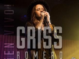 """Griss Romero estrena """"Cuando tu me besas"""" en vivo desde el Lunario."""