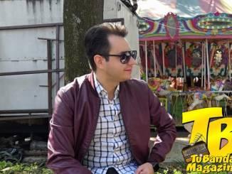 "Alex Aguilar del Pop al Regional Mexicano en ""La Z"""