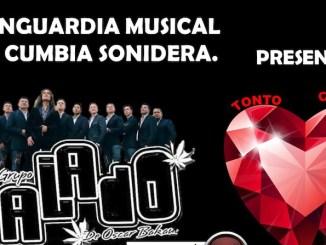 """Grupo Jalado mantiene su influencia en la Cumbia Sonidera con """"Tonto Corazón"""" y """"La Cumbia del Abonero"""""""