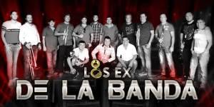 Los Ex de La Banda - Ex integrantes de la Arrolladora