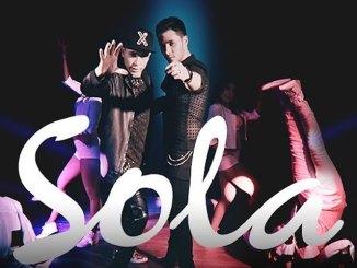 """RAYMIX estrena el video de la canción que produjo junto a ATL titulada """"Sola"""""""