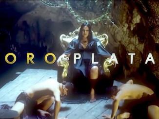 """Perla López estrena el video de """"Oro y plata"""" con respaldo de Expo compositores."""