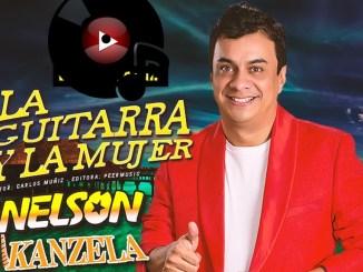 """Nelson Kanzela pone ritmo y sabor tropical a """"La Guitarra y La Mujer"""""""