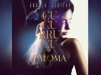 """Ángela Aguilar estrena el videoclip del sencillo """"Cucurrucucú Paloma"""""""