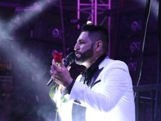 Pancho Barraza roba el corazón del público en Pico Rivera Sports Arena