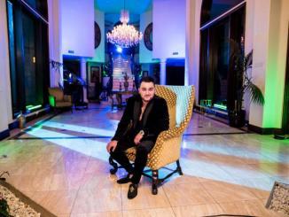 """Kevin Ortiz estrena el video de su sencillo """"Metiendo Goles"""""""
